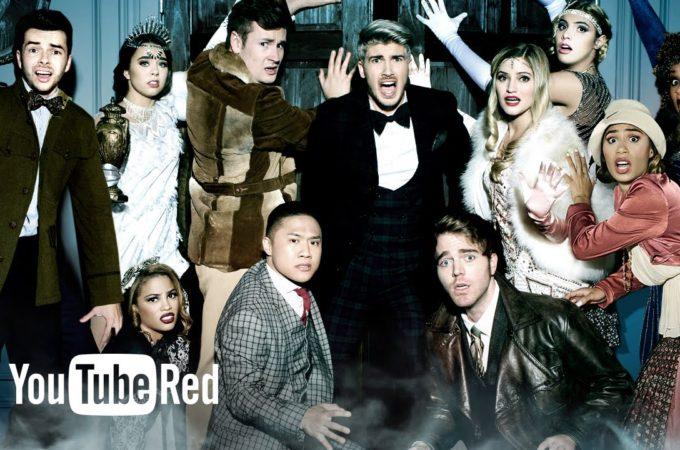 Escape the Night, Season 1 (half hour episodic)