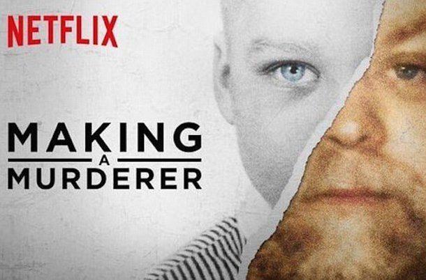Making A Murderer (NETFLIX)