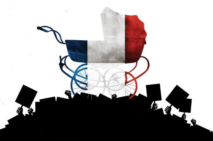 Ghosts of the Republique (Documentary Feature)